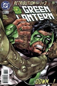 Cover Thumbnail for Green Lantern (DC, 1990 series) #83