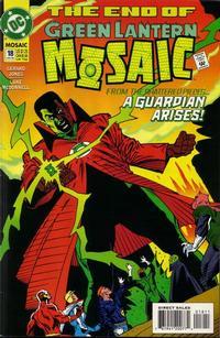 Cover Thumbnail for Green Lantern: Mosaic (DC, 1992 series) #18