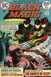 Cover for Black Magic (DC, 1973 series) #3
