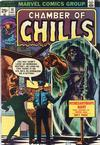 Cover for Chamber of Chills (Marvel, 1972 series) #10