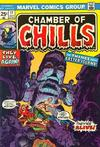 Cover for Chamber of Chills (Marvel, 1972 series) #11