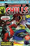 Cover for Chamber of Chills (Marvel, 1972 series) #17