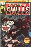 Cover Thumbnail for Chamber of Chills (1972 series) #19