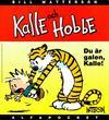 Cover for Alfa-pocket (Semic, 1993 series) #1995, Kalle och Hobbe