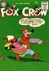 Cover for The Fox and the Crow (DC, 1951 series) #25