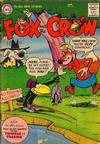 Cover for The Fox and the Crow (DC, 1951 series) #40