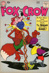 Cover for The Fox and the Crow (DC, 1951 series) #59
