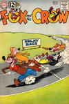 Cover for The Fox and the Crow (DC, 1951 series) #76