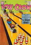 Cover for The Fox and the Crow (DC, 1951 series) #78