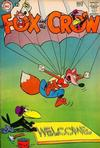 Cover for The Fox and the Crow (DC, 1951 series) #79