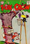 Cover for The Fox and the Crow (DC, 1951 series) #81