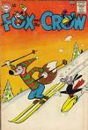 Cover for The Fox and the Crow (DC, 1951 series) #84