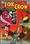 Cover for The Fox and the Crow (DC, 1951 series) #97