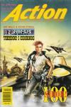 Cover for Actionserien (Atlantic Förlags AB; Pandora Press, 1991 series) #2/1992
