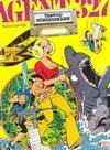 Cover for Agent 327 (Hemmets Journal, 1985 series) #2