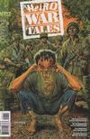 Cover for Weird War Tales (DC, 1997 series) #1