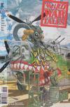 Cover for Weird War Tales (DC, 1997 series) #2