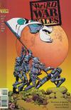 Cover for Weird War Tales (DC, 1997 series) #3