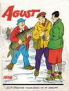 Cover for Agust [julalbum] (Åhlén & Åkerlunds, 1931 series) #1958