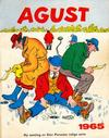 Cover for Agust [julalbum] (Åhlén & Åkerlunds, 1931 series) #1965