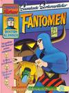 Cover for De bästa serierna (Semic, 1986 series) #Fantomen 1962