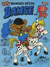 Cover for Bamses bästa (Semic, 1980 series) #2