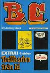 Cover for B.C. (Semic, 1972 series) #1