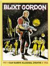 Cover for Blixt Gordon – Dan Barrys klassiska äventyr 1951–1956 (Semic, 1994 series) #[nn]