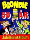 Cover for Blondie 50 år - Jubileumsalbum (Semic, 1982 series) #[nn]