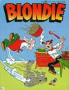 Cover for Blondie (Semic, 1988 series) #[nn]