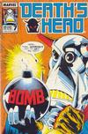 Cover for Death's Head (Marvel UK, 1988 series) #7