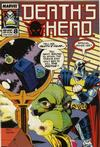 Cover for Death's Head (Marvel UK, 1988 series) #8