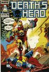 Cover for Death's Head (Marvel UK, 1988 series) #10
