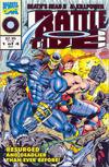 Cover for Battletide II (Marvel, 1993 series) #1