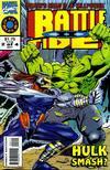 Cover for Battletide II (Marvel, 1993 series) #2