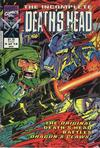 Cover for The Incomplete Death's Head (Marvel, 1993 series) #3