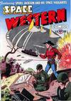 Cover for Space Western (Charlton, 1952 series) #41