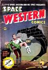 Cover for Space Western (Charlton, 1952 series) #45