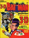 Cover for 3-D Batman (DC, 1966 series) #[nn]