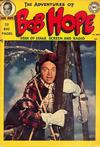 Cover for The Adventures of Bob Hope (DC, 1950 series) #1