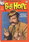 Cover for The Adventures of Bob Hope (DC, 1950 series) #4