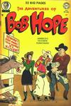Cover for The Adventures of Bob Hope (DC, 1950 series) #6