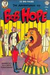 Cover for The Adventures of Bob Hope (DC, 1950 series) #7