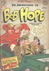 Cover for The Adventures of Bob Hope (DC, 1950 series) #8