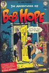 Cover for The Adventures of Bob Hope (DC, 1950 series) #9