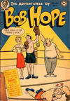 Cover for The Adventures of Bob Hope (DC, 1950 series) #12