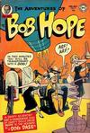 Cover for The Adventures of Bob Hope (DC, 1950 series) #14