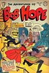 Cover for The Adventures of Bob Hope (DC, 1950 series) #15