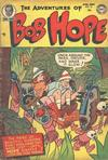 Cover for The Adventures of Bob Hope (DC, 1950 series) #16