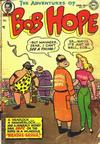 Cover for The Adventures of Bob Hope (DC, 1950 series) #21